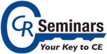 CCR Seminars Logo