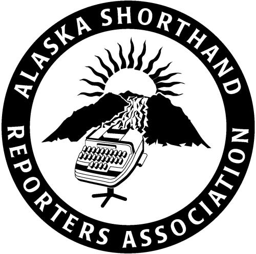 Alaska Shorthand Reporters Association